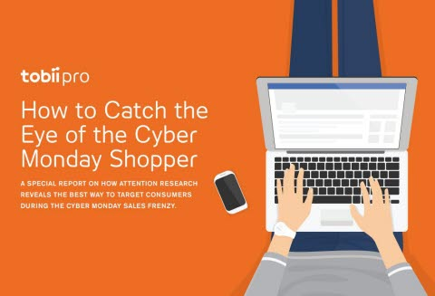Cyber shopping article Black Monday