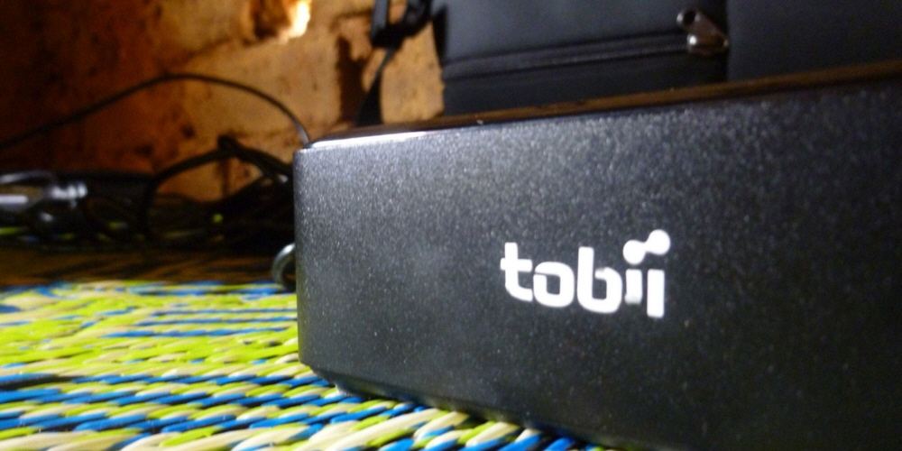 Tobii X2-60 equipment was used in rural West African villages.